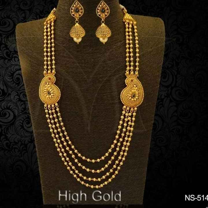 na fav jewelry - 60 - ese VO 03 OcOCOC cocos High Gold NS - 514 - ShareChat