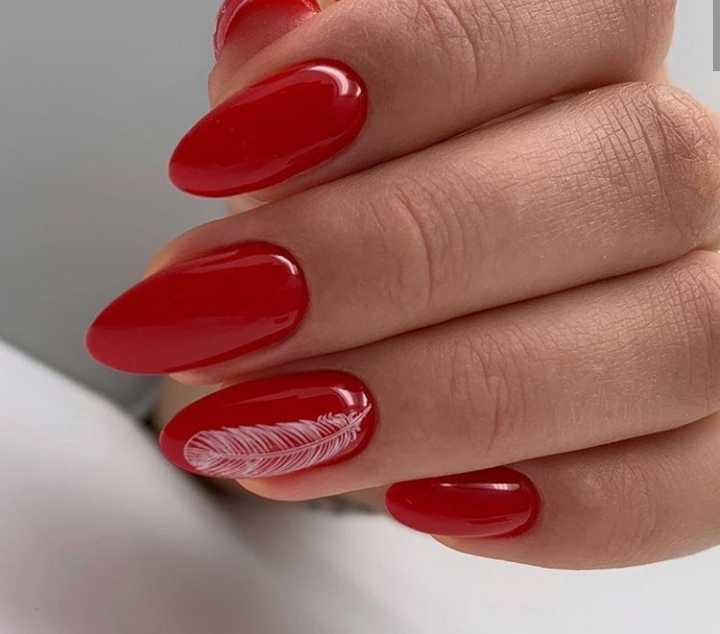 nail art - ShareChat