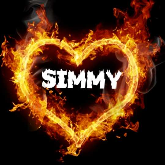 name art💗 - SIMMY - ShareChat