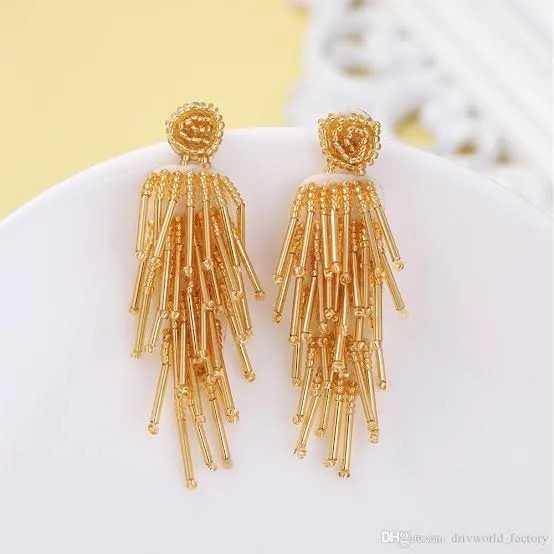 new earrings - IDH are som drivworld factory - ShareChat