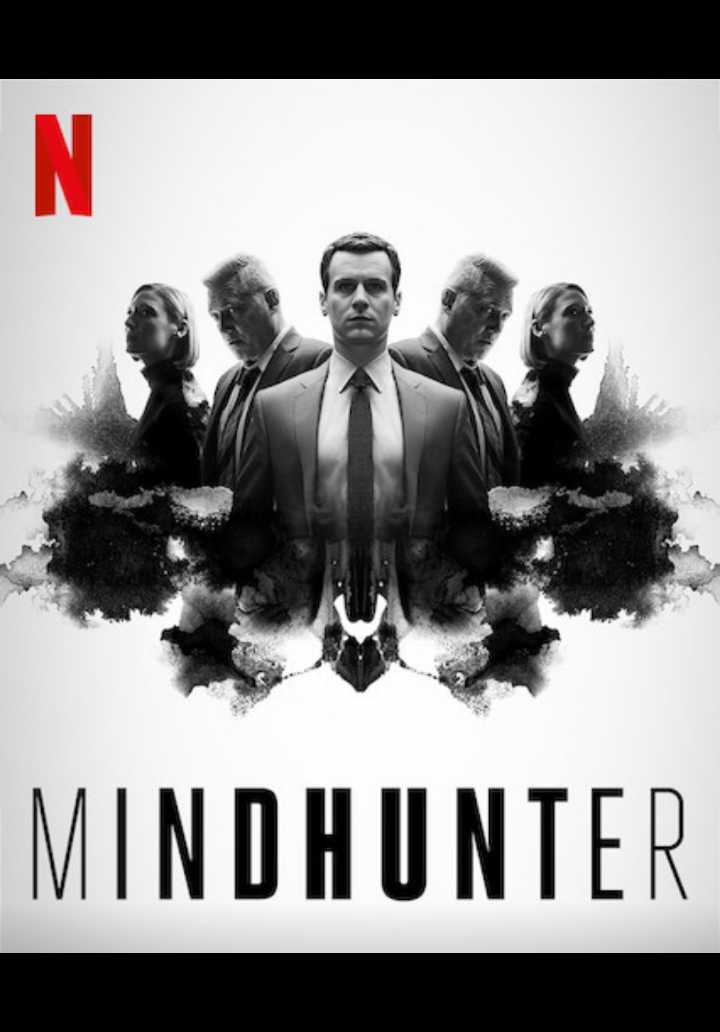 new movie - MINDHUNTER - ShareChat