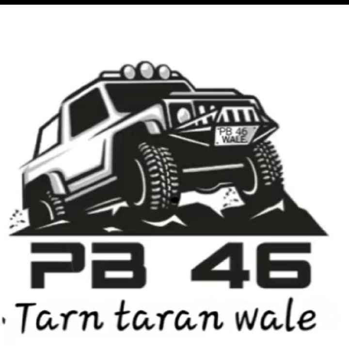 pinda wala jatt jatt - PB 46 Tarn taran wale - ShareChat