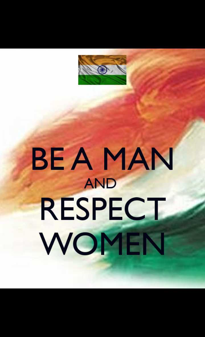 priyanka reddy - BE A MAN AND RESPECT WOMEN - ShareChat
