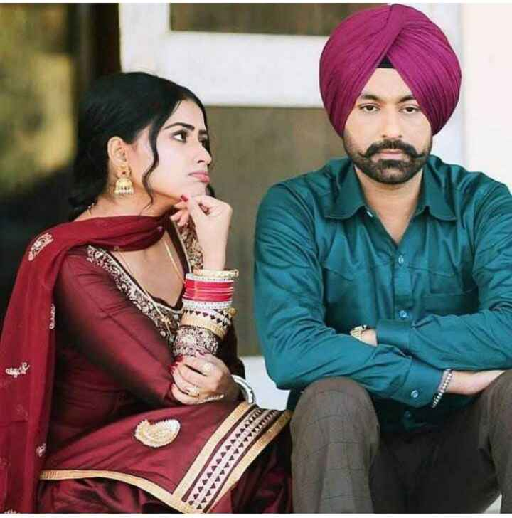 💑 punjabi couples - Race FE AAAAAAAAA vvvv - ShareChat