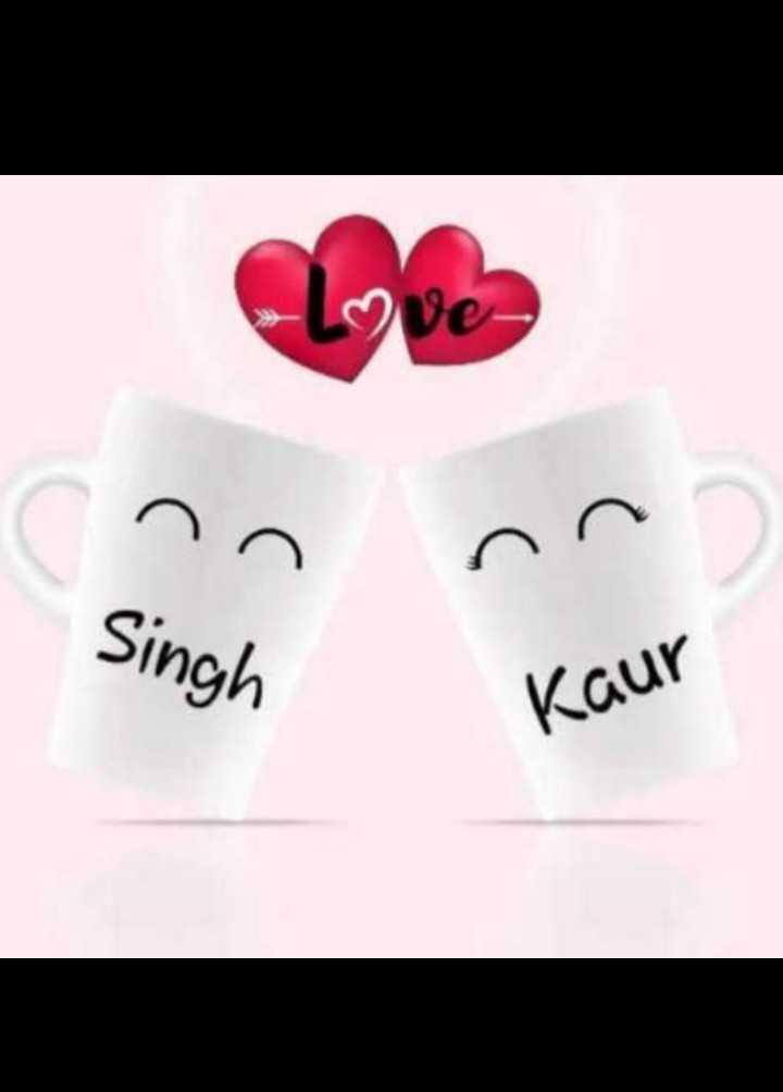 💑 punjabi couples - on nn Singh Kaur - ShareChat