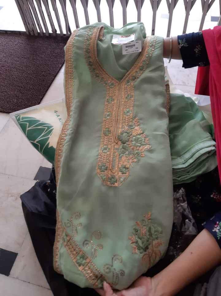 #punjabi jutti te suit - 4 - Ak - ShareChat