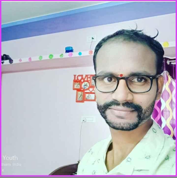 rsk mahesh - Youth tnam India K - ShareChat