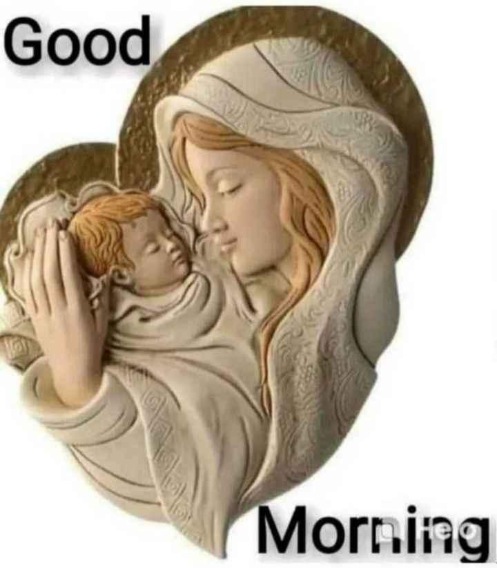 sacredheartbasilica - Good Morning - ShareChat