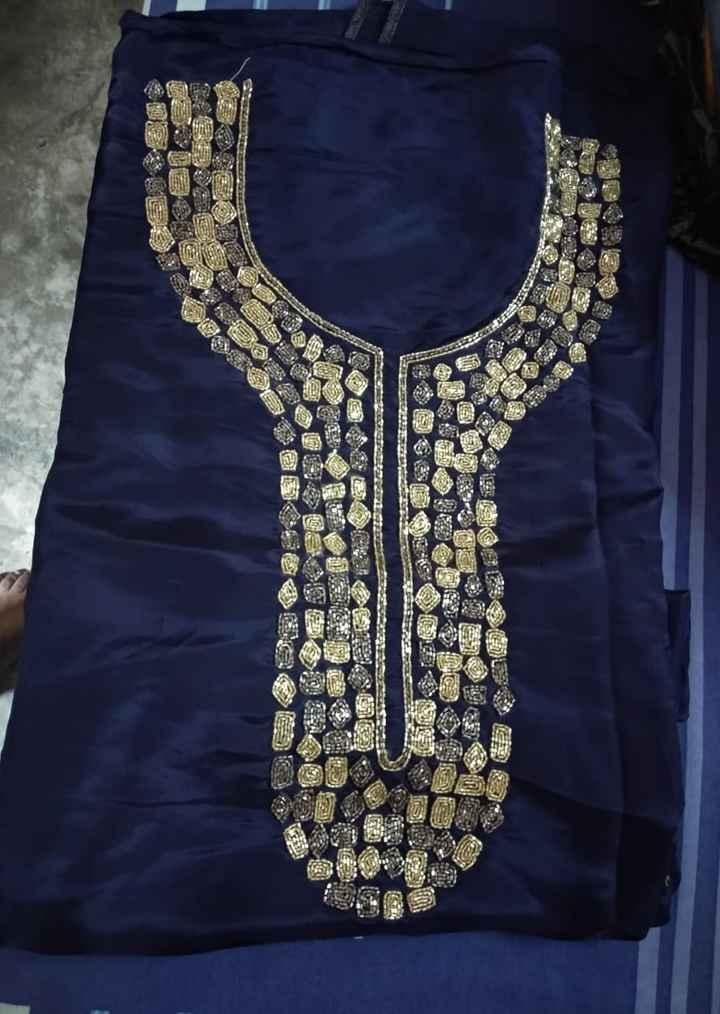 salwar suits - 三司 型号 : - ShareChat