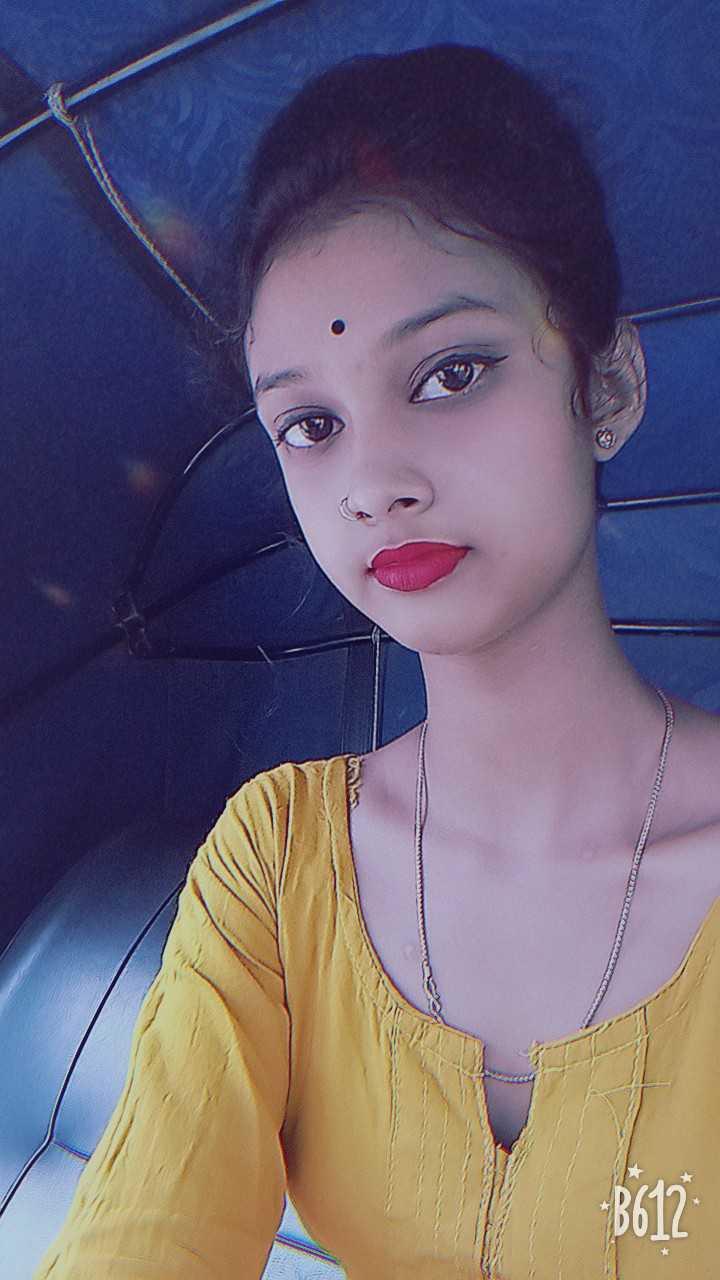 selfi - - B612 - ShareChat