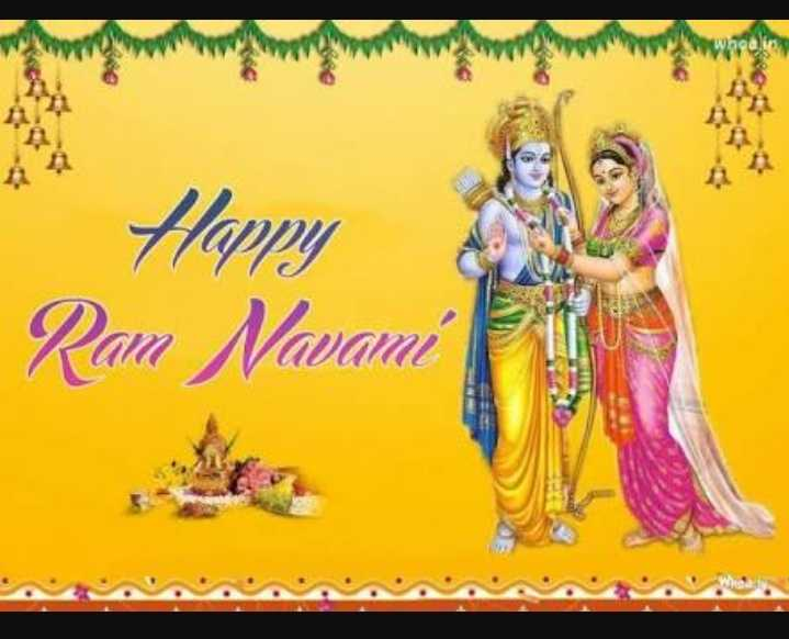 share chat for question - Happy Ram Navami - ShareChat