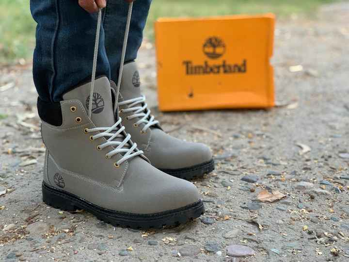 shoes - Timberland 0 - ShareChat