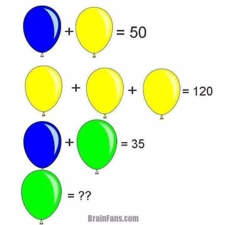 shramichu noku - + = 120 + = 35 = ? ? BrainFans . com - ShareChat