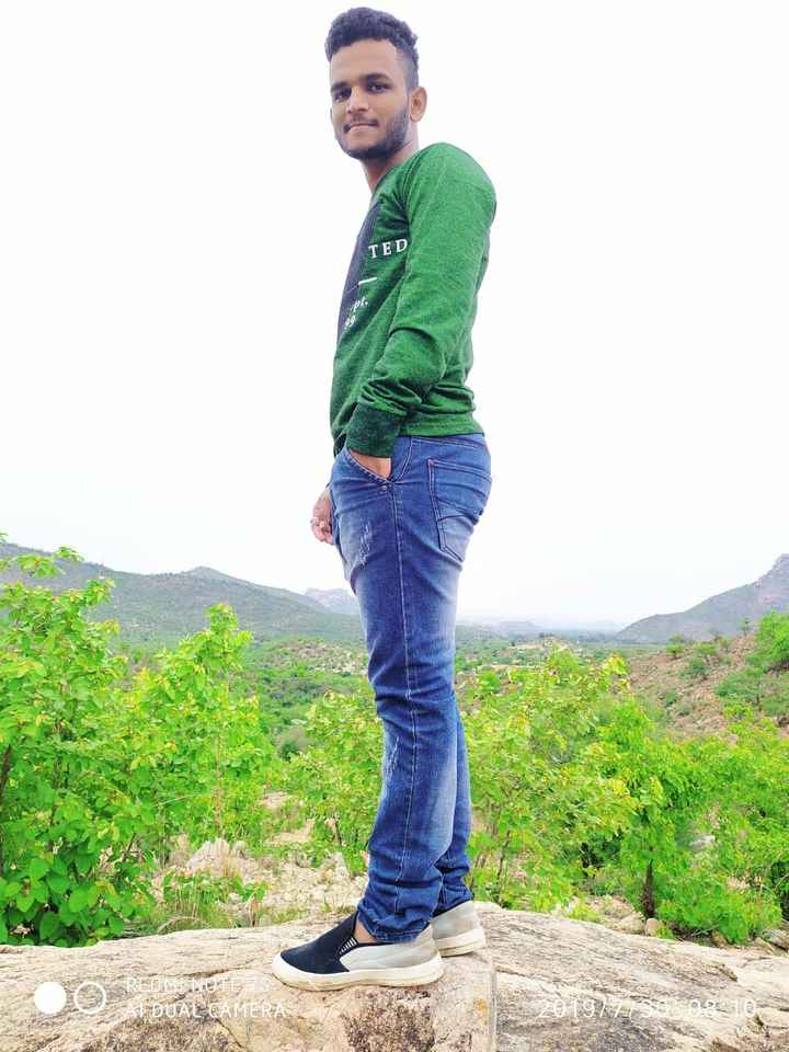 smart srikanth### - TED MENETES L CAMERA - ShareChat