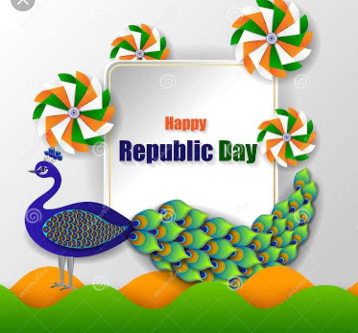 SOCH - Happy Republic Day dreamstime - ShareChat