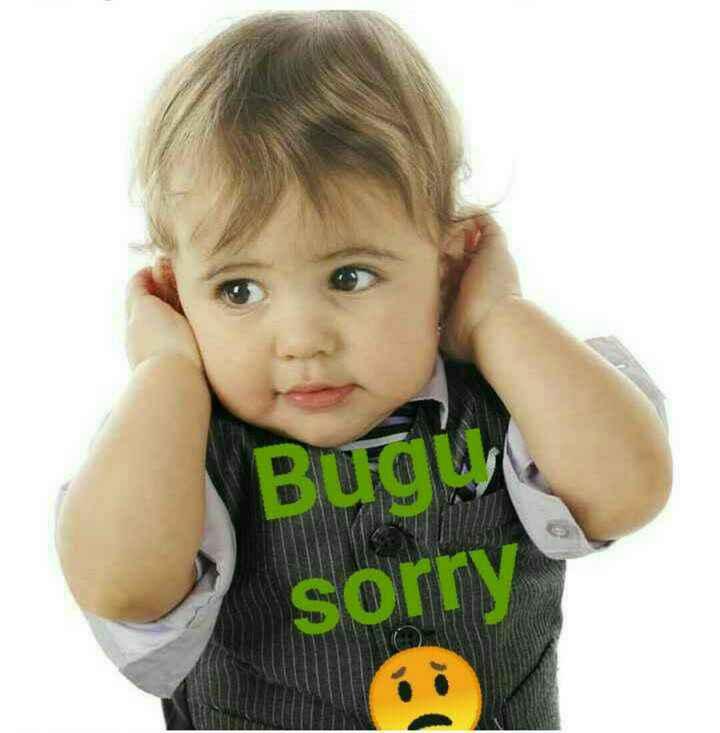 💖sorry💖 - Bugun sorry - ShareChat
