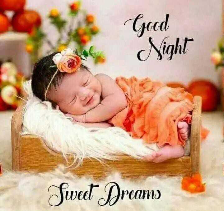 subharathri - Good Night Sweet Dream ) - ShareChat