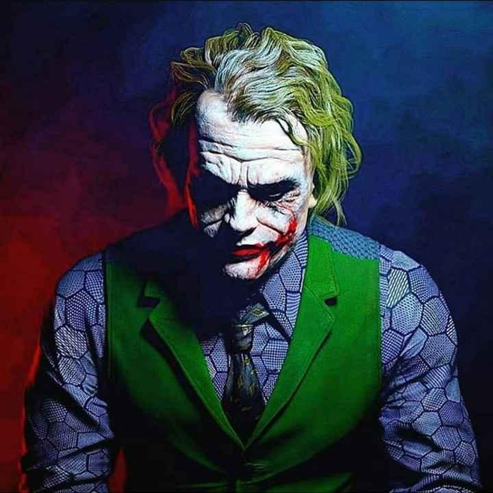 the joker - ShareChat