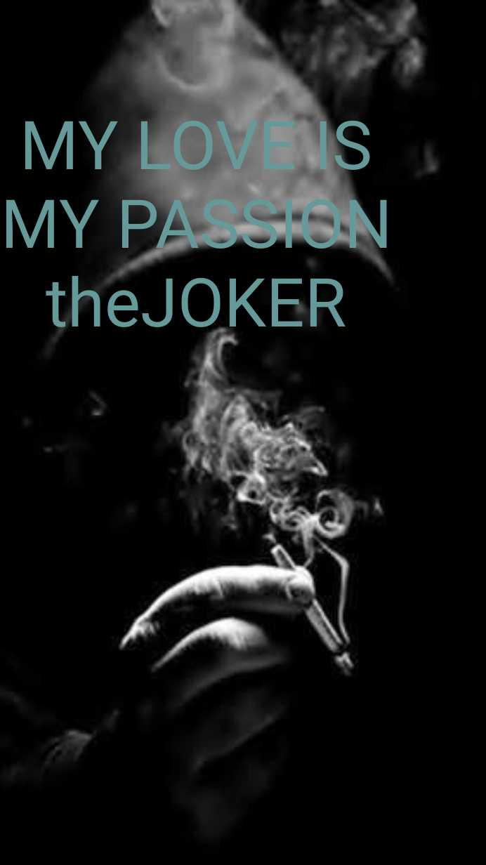 ##🃏thejoker🃏 - MY LOVENS MY PASSION the JOKER - ShareChat